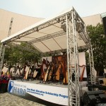 2014 Harp Fest - 文化中心004
