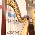 2014 Harp Fest - 文化中心006