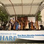 2014 Harp Fest - 文化中心008