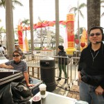 2014 Harp Fest - 文化中心015