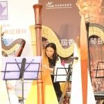 2014 Harp Fest - 文化中心016