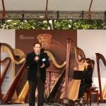 2014 Harp Fest - 文化中心017