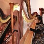 2014 Harp Fest - 文化中心020