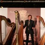 2014 Harp Fest - 文化中心022