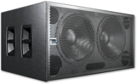 Meyer Sound 700-HP UltraHigh-Power Subwoofer